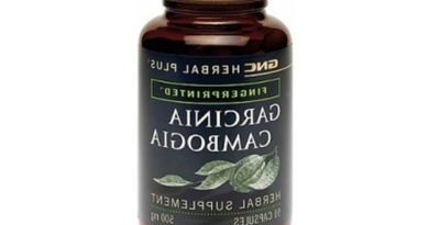 Dr Oz Garcinia Cambogia Extract Where To Buy Test 2019