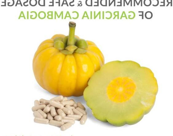 Garcinia Cambogia Wikipedia Medical Opinion 2019 Dosage